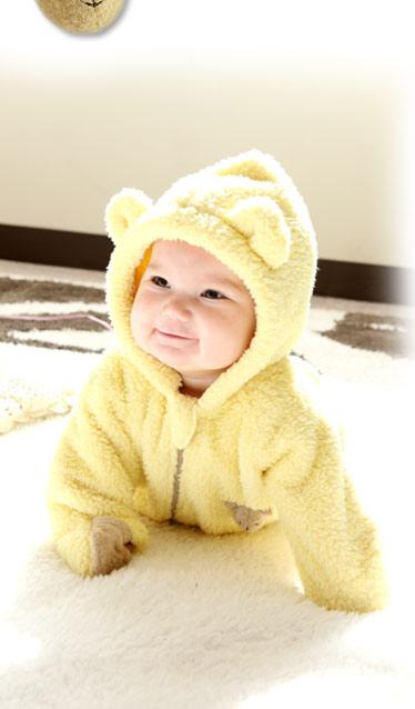 出産祝い 赤ちゃん 着ぐるみ